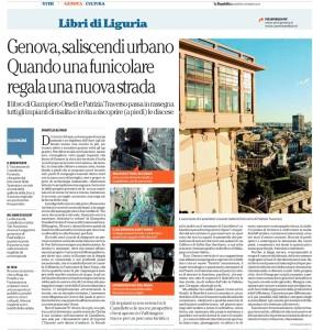 articolo La Repubblica 10-3-14